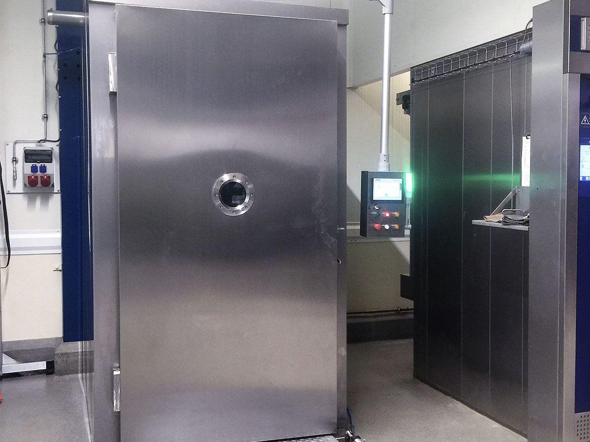 Weber Cooling Australia WeBake Power Vacuum Cooler